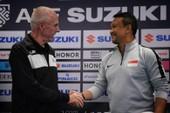 Singapore tự nhận kèo dưới, Eriksson do thám