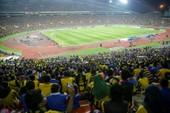 'Cháy' 87.000 vé, Malaysia 'tiếp' thêm 2.000 vé