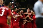 Việt Nam thắng Myanmar được không?