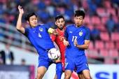 Vì sao tuyển Thái Lan được 'ưu ái' ba trận sân nhà?