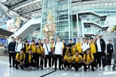 Thái Lan nhận thưởng bao nhiêu nếu vô địch AFF Cup 2018