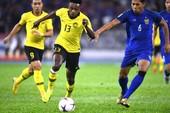 Không thể đánh bại Thái Lan, Malaysia rơi vào thế khó