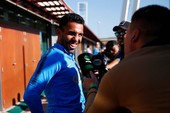 'Thật kỳ cục khi chung kết Nam Mỹ lại đưa sang châu Âu'