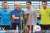 HLV Malaysia: 'Chúng tôi sẽ tạo bất ngờ với đội 100 thế giới'