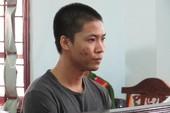 'Hẹn hò' ở gốc cây vú sữa, nam thanh niên lãnh 8 năm tù