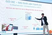 Ra mắt ứng dụng gọi xe made in Việt Nam