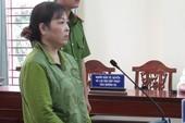 Bị cáo liên tục kêu oan bị tuyên án 15 năm tù