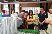 Thiếu nguồn cung, giá căn hộ bình dân sẽ tăng?