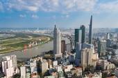 Cần 'phép màu' nào để biến TP.HCM thành siêu đô thị?