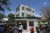 Vụ cướp ngân hàng ở Khánh Hòa không tổn thất về tài chính