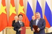 Ngân hàng Sài Gòn-Hà Nội hợp tác với 2 ngân hàng của Nga