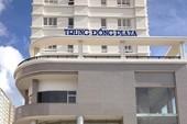 Chung cư Trung Đông Plaza sắp bị thu giữ để xiết nợ