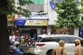 Lãnh đạo Ngân hàng Việt Á lên tiếng về vụ cướp