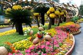 Đầu tư gần 430 tỉ đồng nâng cấp đường Nguyễn Huệ thành quảng trường đi bộ