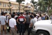 Sở Y tế báo cáo khẩn vụ bé gái tử vong ở Quốc Oai