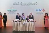 Hung Thinh Corp ký kết và công bố hợp tác đầu tư