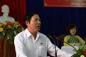 Sức khỏe ông Nguyễn Bá Thanh tiên lượng xấu