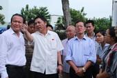Ông Nguyễn Bá Thanh: Người kiến tạo 'thương hiệu' Đà Nẵng