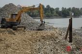 Tổ chức mạng lưới sông ngòi Việt Nam lên tiếng  về dự án lấn sông Đồng Nai