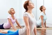 Tập Yoga – dễ nhưng không đơn giản