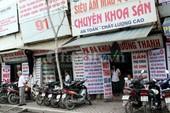 Vụ phá thai làm thủng tử cung quý bà U50: Phòng khám bị phạt 155 triệu đồng