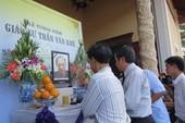 Giáo sư Trần Văn Khê - người tâm huyết với nhã nhạc cung đình Huế