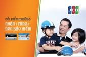Hưởng ứng tháng an toàn giao thông với thẻ Sacombank JCB