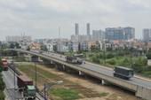 Kiến nghị xây cầu vượt sông Giồng Ông Tố 800 tỉ đồng