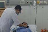 Đặt máy tạo nhịp tim cứu sống sản phụ bị viêm cơ tim cấp