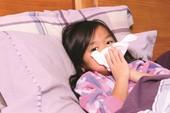 Những ghi nhớ và cách xử lý khi trẻ mắc bệnh hô hấp