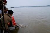 Vụ thả cá chim trắng:Đề nghị Bộ Công an điều tra, xử lý