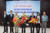 Đà Nẵng chính thức có BQL An toàn thực phẩm