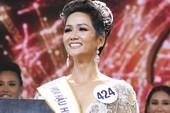 Hoa hậu H'Hen Niê qua lời kể của người bạn cùng buôn