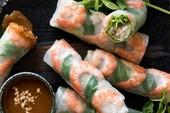 Những món ăn châu Á được xếp hạng ngon nhất thế giới