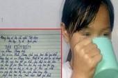 Bộ GD lên tiếng sau vụ cô giáo cho HS uống nước giẻ lau