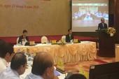 Thủ tướng Nguyễn Xuân Phúc: Nên khởi tố vụ cà phê pin!