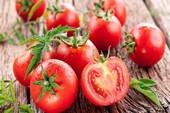 Ăn cà chua giúp da hồng hào