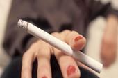 Suy hô hấp cấp sau lần hút thử thuốc lá điện tử