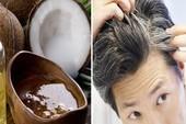 10 mẹo hàng đầu ngăn ngừa tóc bạc sớm