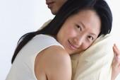 Việc gì phải giữ chồng?