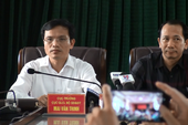 Bộ trưởng Nhạ yêu cầu xử nghiêm cán bộ thanh tra bỏ vị trí