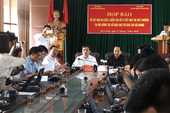 Vụ Hà Giang: Bộ Công an nên khởi tố, điều tra cho khách quan
