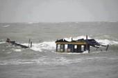 Đài Duyên hải phát thông tin khẩn cấp về 7 ngư dân mất tích