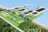 Điện lực Vĩnh Tân dừng hoạt động để phòng, chống bão