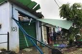 Cam Lâm, Diên Khánh tan hoang trong bão