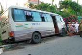 VKS Bình Dương yêu cầu khởi tố vụ ô tô tông chết 2 trẻ