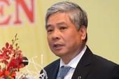 Truy tố nguyên phó thống đốc NHNN Đặng Thanh Bình