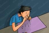 Công an phát hiện 8 học sinh sử dụng ma túy