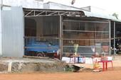 2 vợ chồng chết trong nhà trọ ở Bình Phước