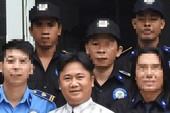 Chi tiết vụ BS Chiêm Quốc Thái bị chém ở phố đi bộ